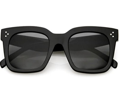 zeroUV Retro Sunglasses