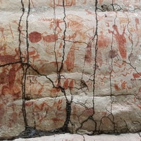 Newly discovered art is an ancient Amazon time machine