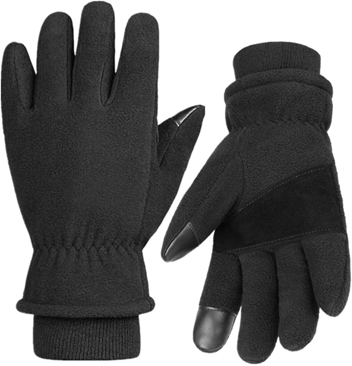 OZERO Thermal Touch-Screen Gloves