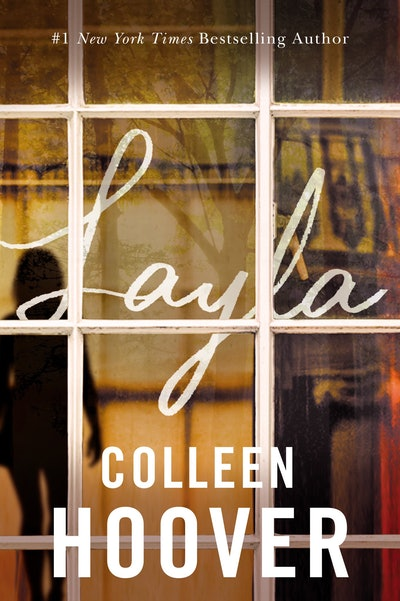 'Layla' by Colleen Hoover