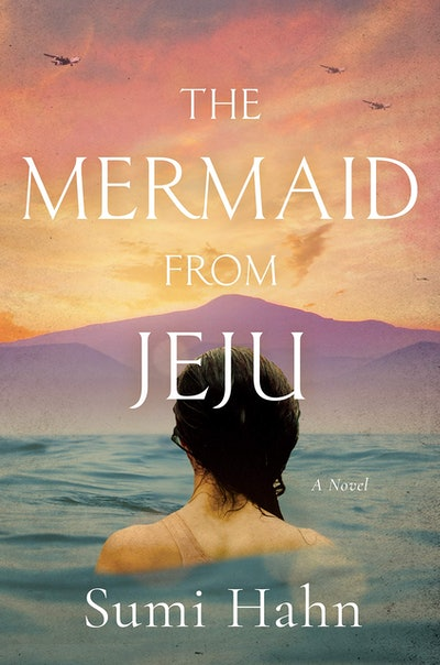 'The Mermaid from Jeju' by Sumi Hahn