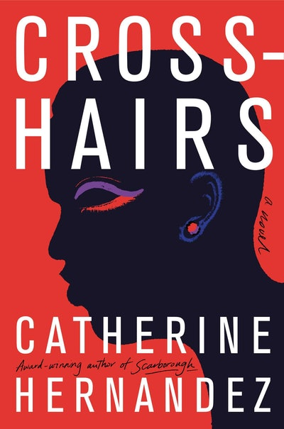 'Crosshairs' by Catherine Hernandez