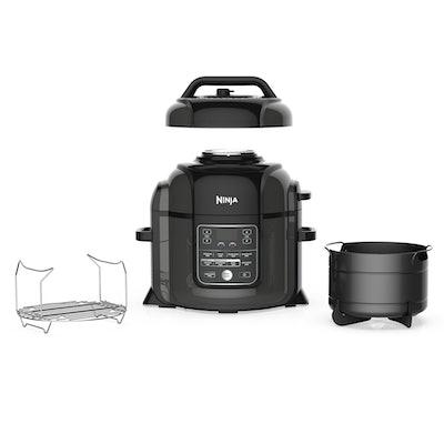 Ninja Foodi 8 Quart Pressure Cooker and Air Fryer