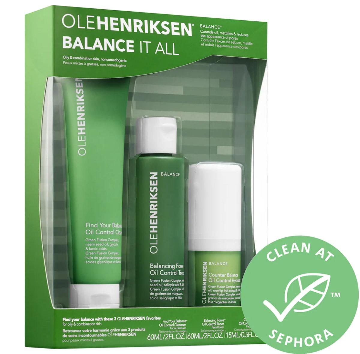 OLEHENRIKSEN Balance It All™ Essentials Set