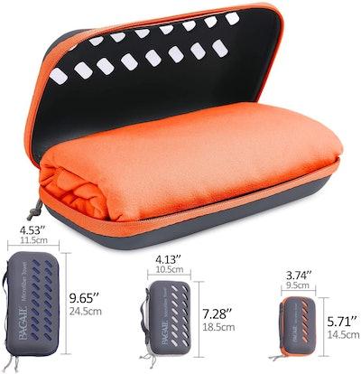 BAGAIL Microfiber Camping Towel