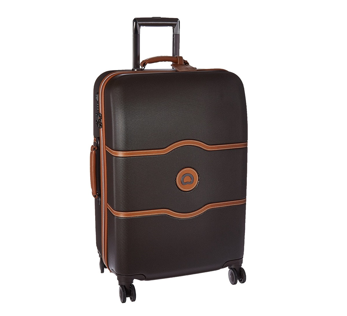 DELSEY Paris Chatelet Hardside Luggage, 24-Inch