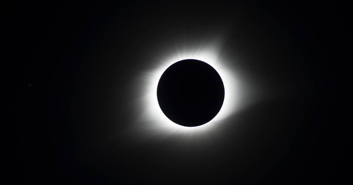 Solar eclipses 2020-2025: Dates, times, and locations
