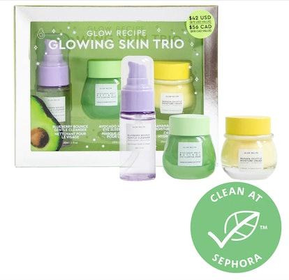 Glow Recipe Glowing Skin Trio™