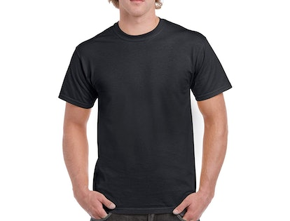 Gildan Men's Heavy Cotton T-Shirts (10-Pack)