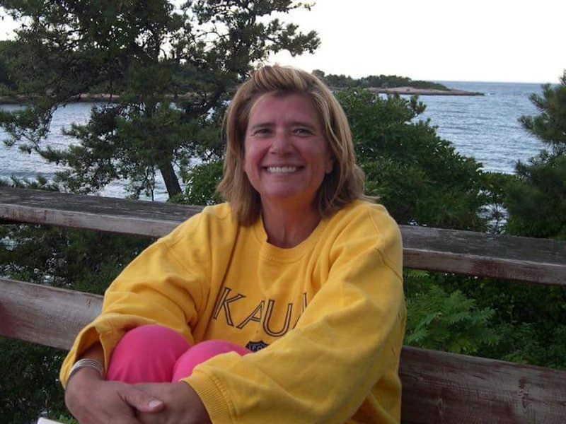 Barbara Hamburg in HBO's 'Murder on Middle Beach.'