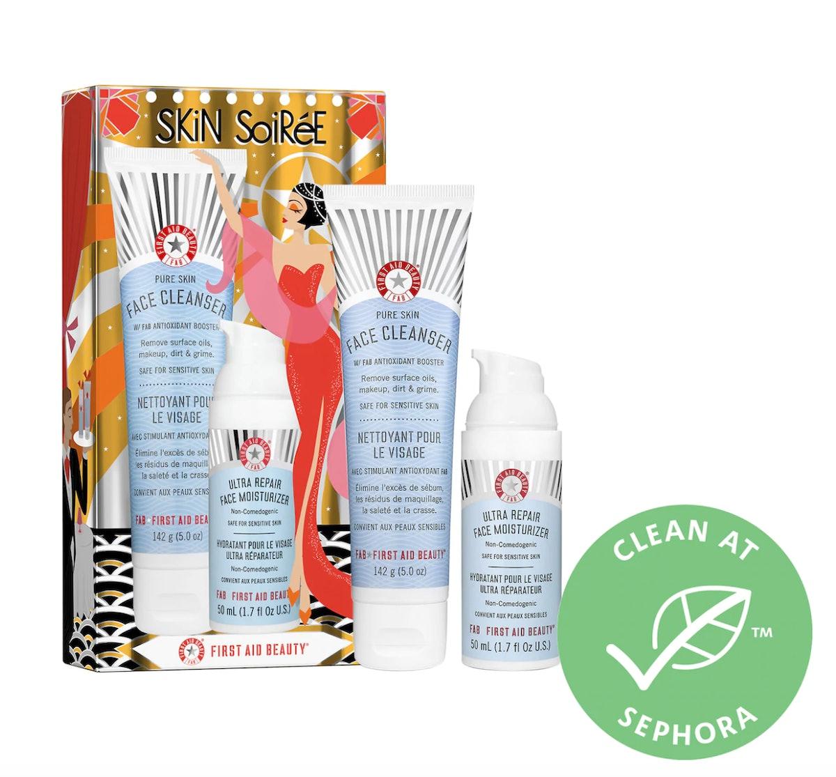 First Aid Beauty Skin Soirée