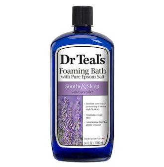 Dr. Teal's Foaming Bath with Epsom Salt