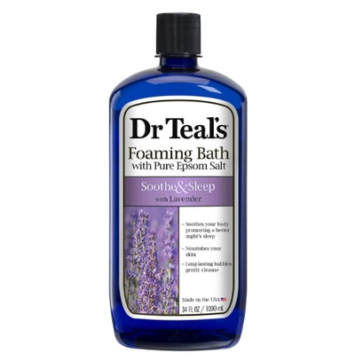 Dr. Teal's Foaming Bath with Epsom Salt