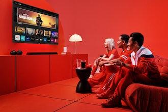 "VIZIO 50"" Class 4K Smart TV"
