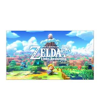 Legend of Zelda: Link's Awakening (Nintendo Switch Digital Download)