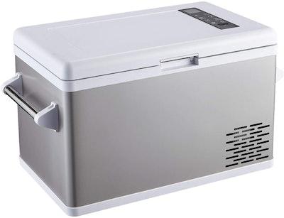 Ausravnik 35-Liter Car Refrigerator