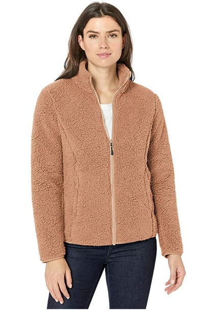 Amazon Essentials Sherpa Jacket