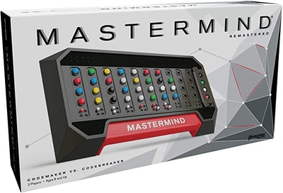 Mastermind: The Strategy Game