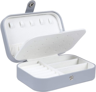 misaya Travel Jewelry Box