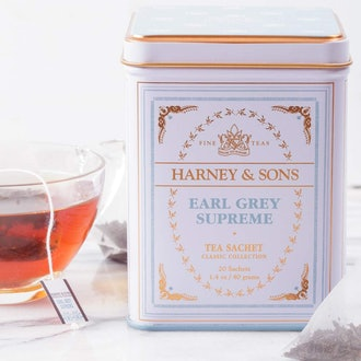 Harney & Sons Earl Grey Supreme Black Tea