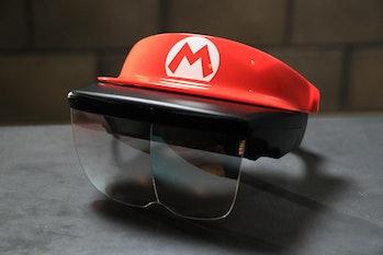 Nintendo World promo 3