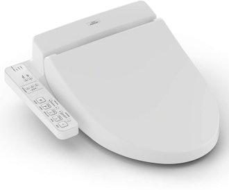 TOTO Electronic Heated Bidet Toilet Seat