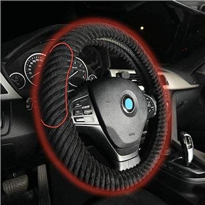 Zadin Heated Steering Wheel Cover