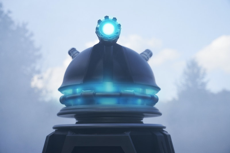 dalek in doctor who special 2021