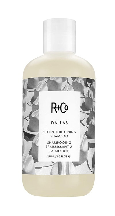 R+Co Dallas Biotin Thickening Shampoo