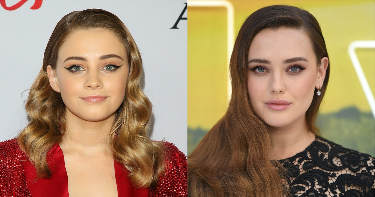 Here's Why Josephine & Katherine Langford Are So Private About Their Relationship