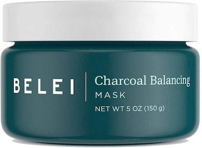 Belei Charcoal Balancing Mask (5 Oz.)