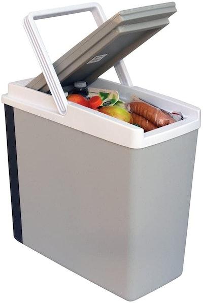 Koolatron P20 17-Liter Electric Cooler and Warmer