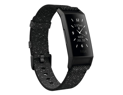 Fitbit Charge 4 Special Edition Fitness Activity Tracker