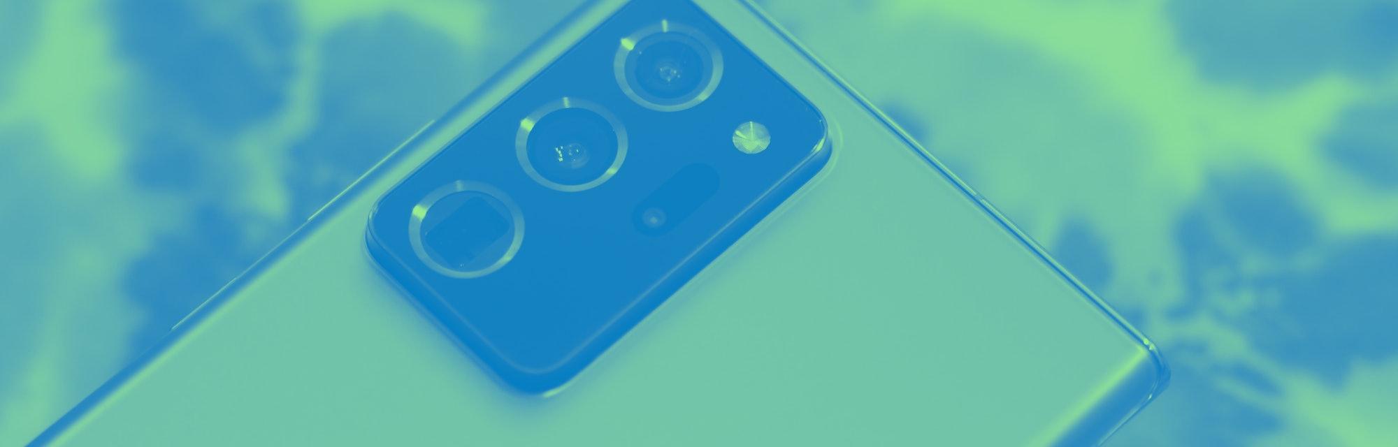 Samsung Galaxy Note 20 Ultra review: camera
