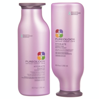 Hydrate Shampoo And Conditioner Set