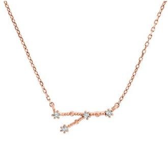 PAVOI 14k Gold Constellation Necklace