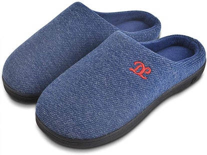 DL Memory Foam Slippers