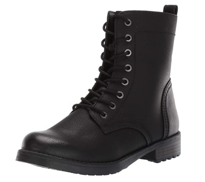 Amazon Essentials Lace Up Combat Boots