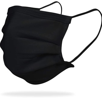 Gildan Reusable 3-Layer Cotton Face Mask (24-Pack)