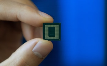 Qualcomm Snapdragon 888 5G chip for Android phones