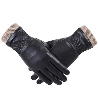 REDESS Fleece Lined Winter Gloves
