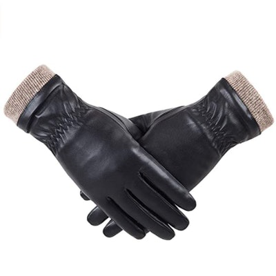 REDESS Fleece Lined Winter Gloves