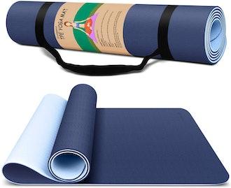 Dralegend Non-Slip Exercise Mat