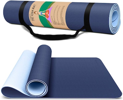 Dralegend Non-Slip Exercise Mat
