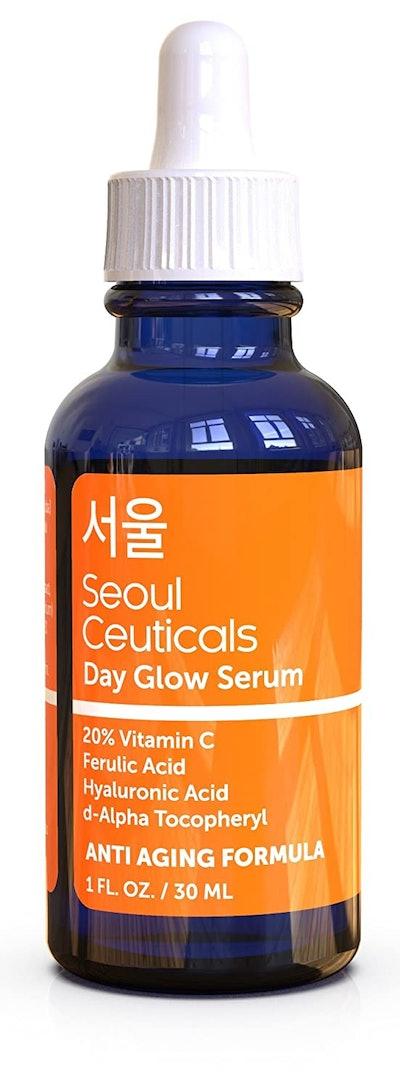 SeoulCeuticals Day Glow Serum