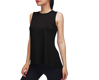 Mippo Women's Workout Top