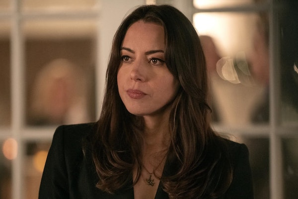 Aubrey Plaza's role in 'Happiest Season' has fans wanting to watch her other TV shows and movies.