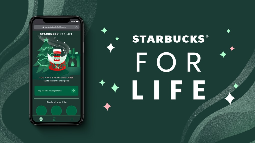 The Starbucks for Life Game is back for 2020 with more than 2 million available prizes.