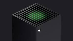 xbox series x microsoft console next-gen