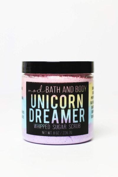 ModBathandBody - Sugar Scrub Unicorn Dreamer